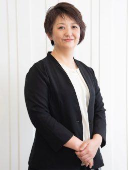トップスタイリスト 金子 恵美のイメージ画像