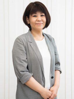 トップスタイリスト 小倉 清子のイメージ画像