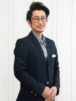 副主任 齋藤 航介のイメージ画像