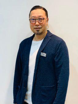 店長 佐野 洋のイメージ画像
