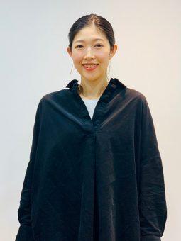 トップスタイリスト 中島 早紀のイメージ画像