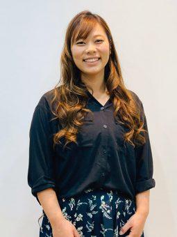 スタイリスト 池田 美緒のイメージ画像