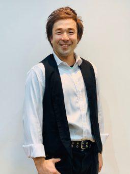 スタイリスト 井坂 龍騎のイメージ画像
