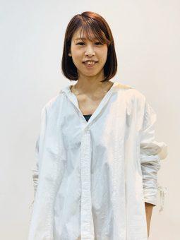 スタイリスト 須釜 裕加里のイメージ画像