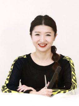 トップスタイリスト 照井 直子のイメージ画像