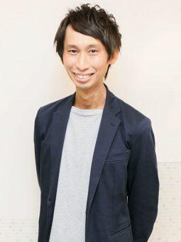 スタイリスト 渡辺 充浩のイメージ画像