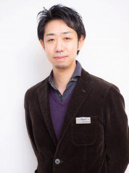 副店長 蒔田 裕也のイメージ画像