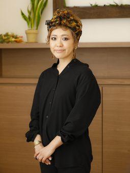 スタイリスト 古澤 美葉のイメージ画像