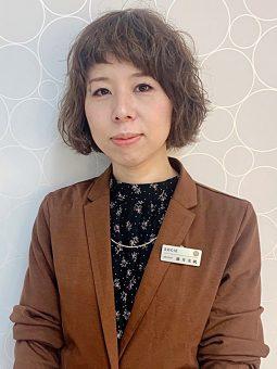 藤井 美帆