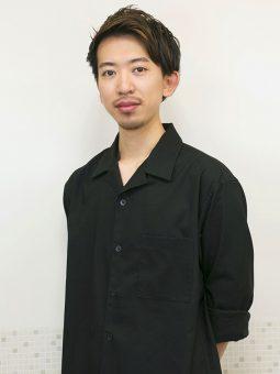 スタイリスト 保坂 昇平のイメージ画像