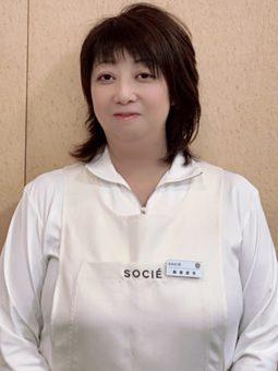 スタイリスト 飯塚 恵美のイメージ画像