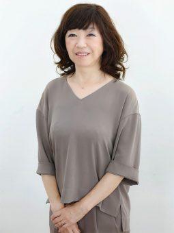 副店長 永野 晴美のイメージ画像