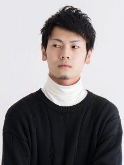 【メンズ限定】カット+頭皮ケアスパ ¥12,320 → ¥8,624のイメージ画像
