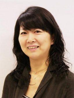 武石 京子