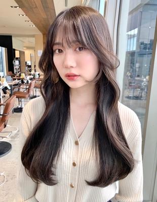 20代30代韓国風ヨシンモリエギョモリワンホンくびれ(hs27)