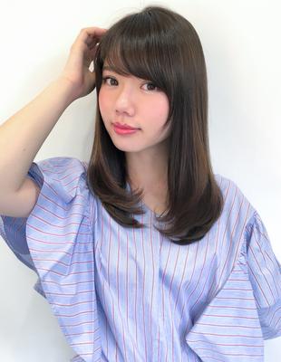 小顔カットレイヤー(YG-548)