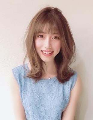 田中みな実さん風くびれセミディ(WA-566)
