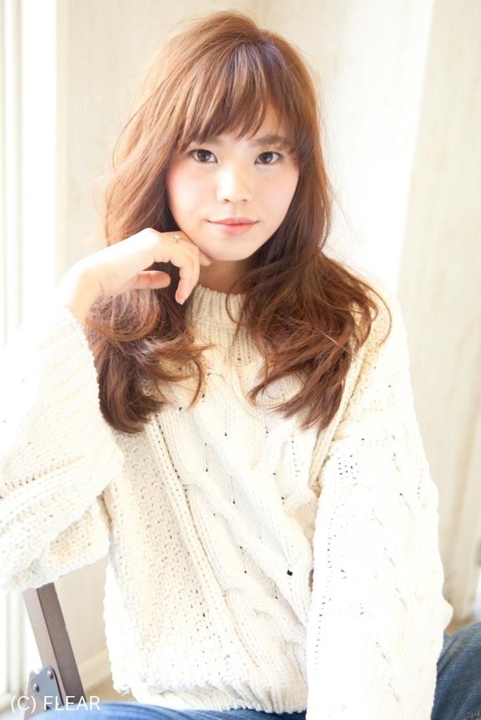 【シナモンベージュ】赤みの気になる方、必見‼︎春髪に欲しい軽さと透明感、柔さを与えます。