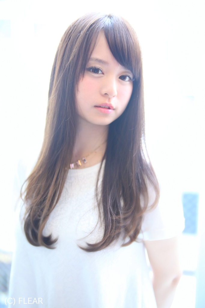 まとまりにくい方へ!毛先ワンカールパーマ☆松本Style