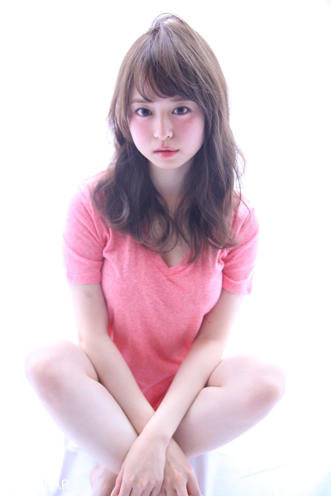 【ダメージレスでゆるふわパーマ】松本 明樹