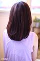 縮毛矯正で毛先がパツンとなる方はアクアデジタルパーマがおすすめです☆