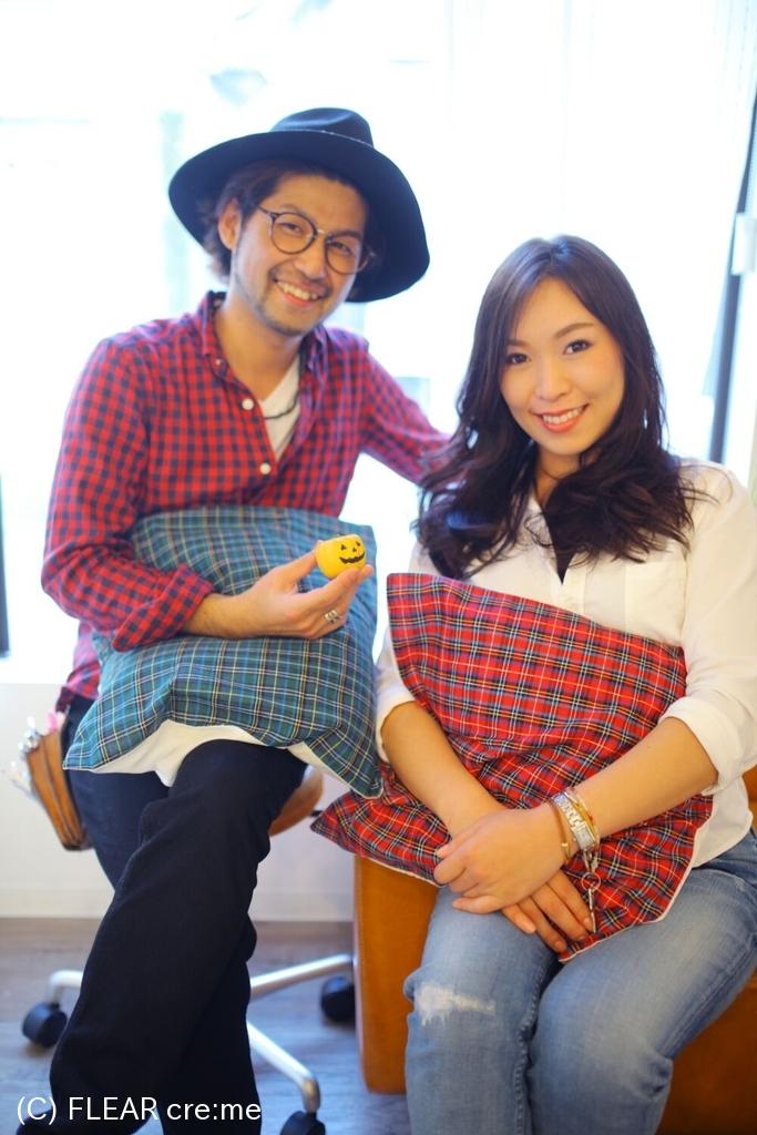 スマイルスナップ~担当暦4年のお客様~