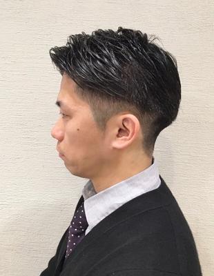 ビジネスマンを支える大人の好印象スタイル(ko-34)