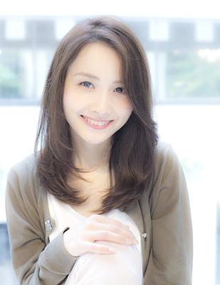 石原さとみさん風 可愛い髪型( MT-162)