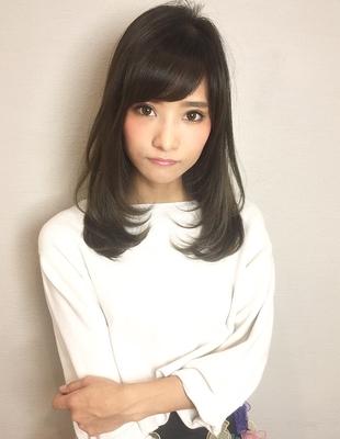うるツヤ冬髪(NE-57)
