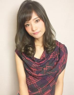 冬髪色っぽパーマ(NE-59)