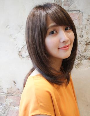 艶髪ナチュラルストレート(TK−56)