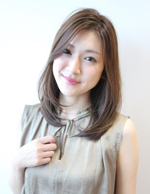 30、40代大人なおろし流しスタイル(TK−225)