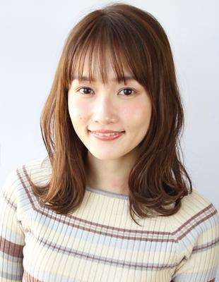ツヤ髪ココアブラウンカラー(TK−293)