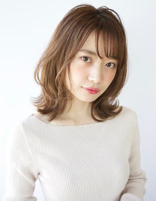 大人可愛いくびれミディ(TK−340)