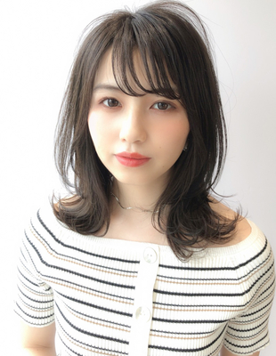 大人なおしゃれくびれミディ(TK−382)