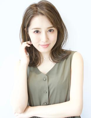 30・40代人気◎大人なおしゃれくびれミディ(TK−392)