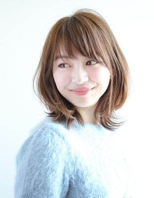 大人気『外ハネくびれミディ』(TK−418)