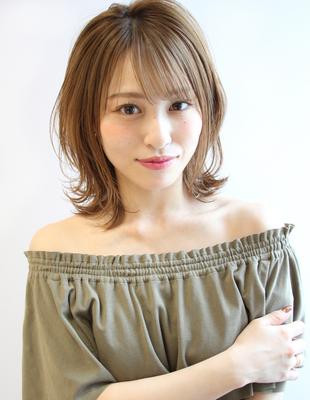 30/40/50代幅広く人気!きゅっとくびれレイヤー(TK−571)