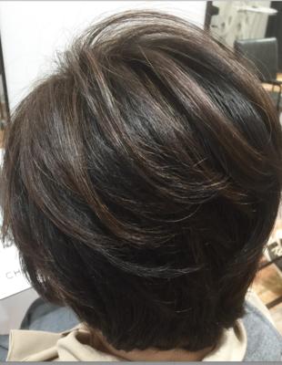大人3Dカラー・白髪染め(SE246)