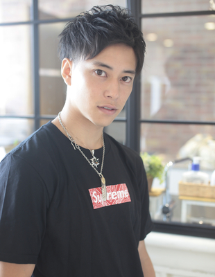 大人の短髪☆(YJ-129)