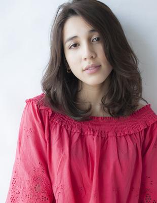 ルヴア新宿/HIROSHI☆大人可愛いミディ☆(HS228)