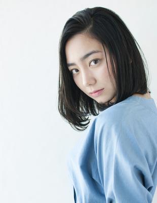 ☆フォルムの綺麗なボブスタイル☆(HS27)