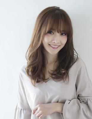 ☆大人可愛いセミロング(HS251)