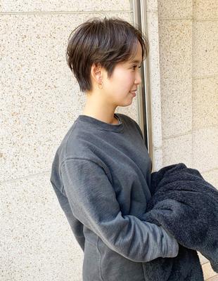 お色気ハンサムマッシュ(OM-159)