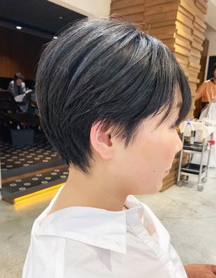 暗髪ハンサム(OM-197)