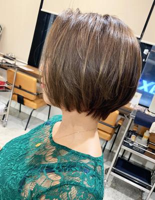 美人ハンサム(OM-206)