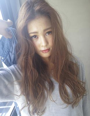 外国人風WAVE-SURF GIRL(OK-41)