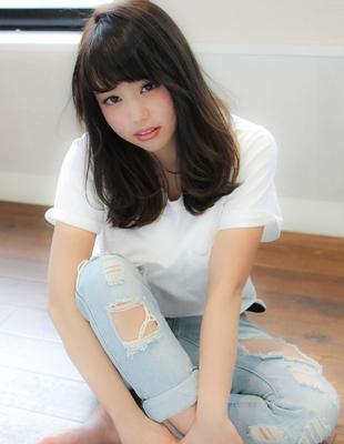 ピュアかわワンカールロブ(MY-20)