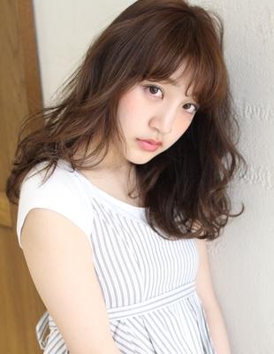 ふんわりモテシフォンセミディ(MY-31)
