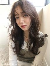 「鎌倉スタイル」モテ髪韓国風オルチャンバングパーマ19